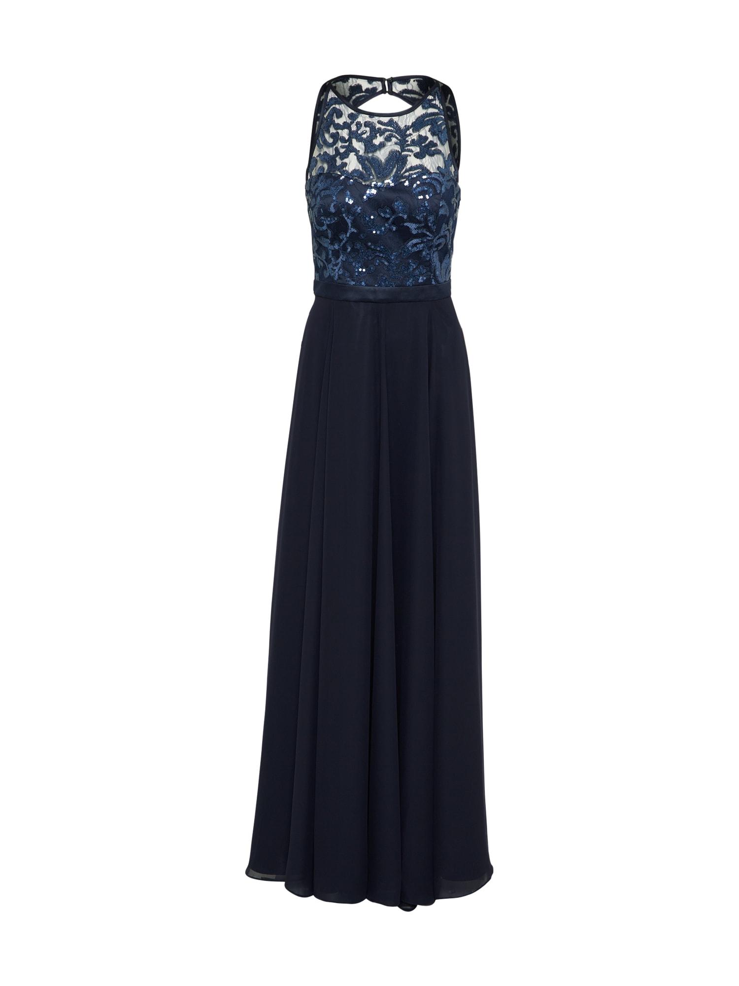 VM Vera Mont Vakarinė suknelė tamsiai mėlyna