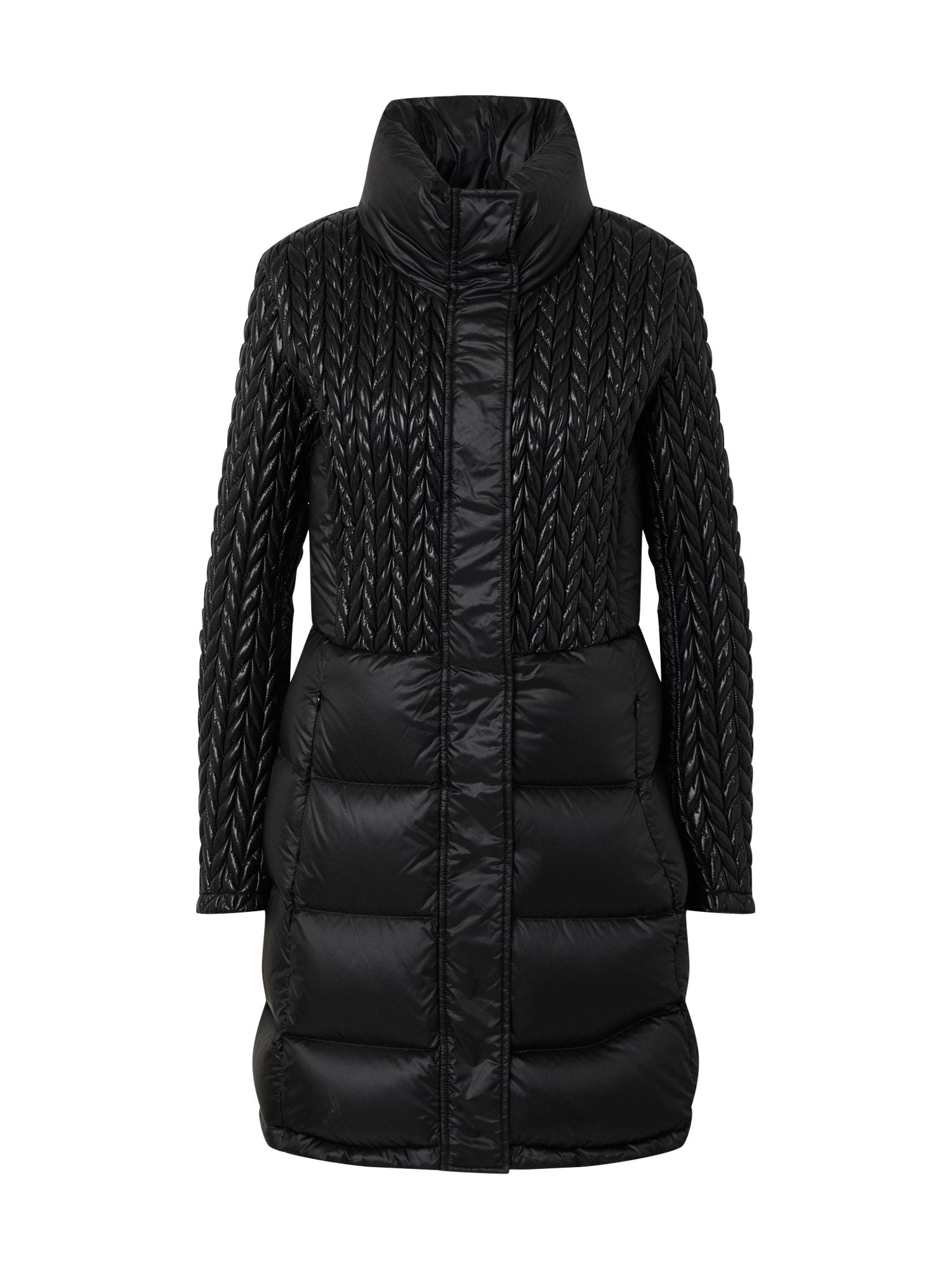 Colmar Demisezoninis paltas juoda