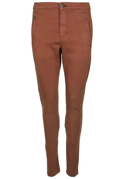 Hosen für Frauen - Hose 'JOLIE 606' › FIVEUNITS › karamell  - Onlineshop ABOUT YOU