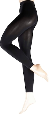 FALKE Thermostrumpfhose 'Warm Deluxe 80 Leggings'