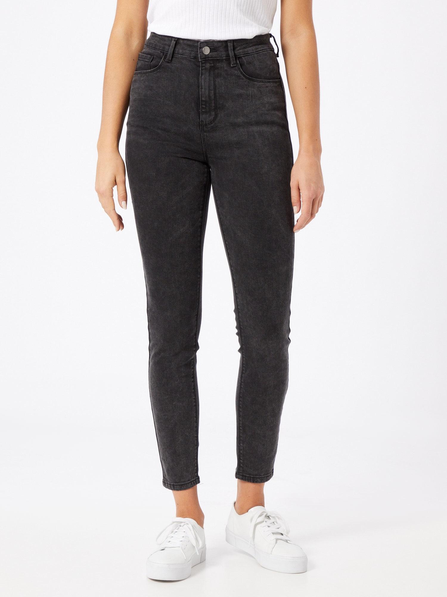 ABOUT YOU Jeans 'Daria'  svart denim
