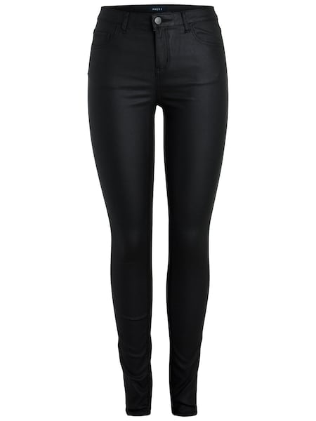 Hosen - Jeans 'BETTY' › PIECES › schwarz  - Onlineshop ABOUT YOU