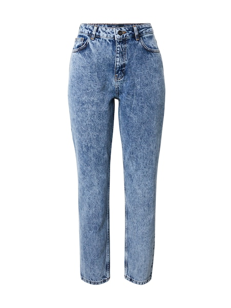 Hosen - Jeans 'ISABEL' › Noisy May › blue denim  - Onlineshop ABOUT YOU