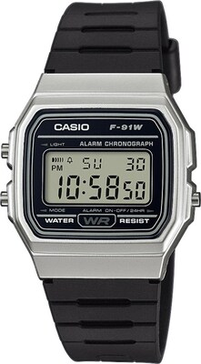 CASIO 'Collection' Chronograph