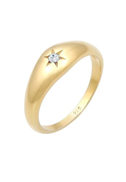 Ringe - Ring › ELLI › gold  - Onlineshop ABOUT YOU