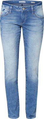 Mavi Schmale 5-Pocket Jeans 'Lindy'