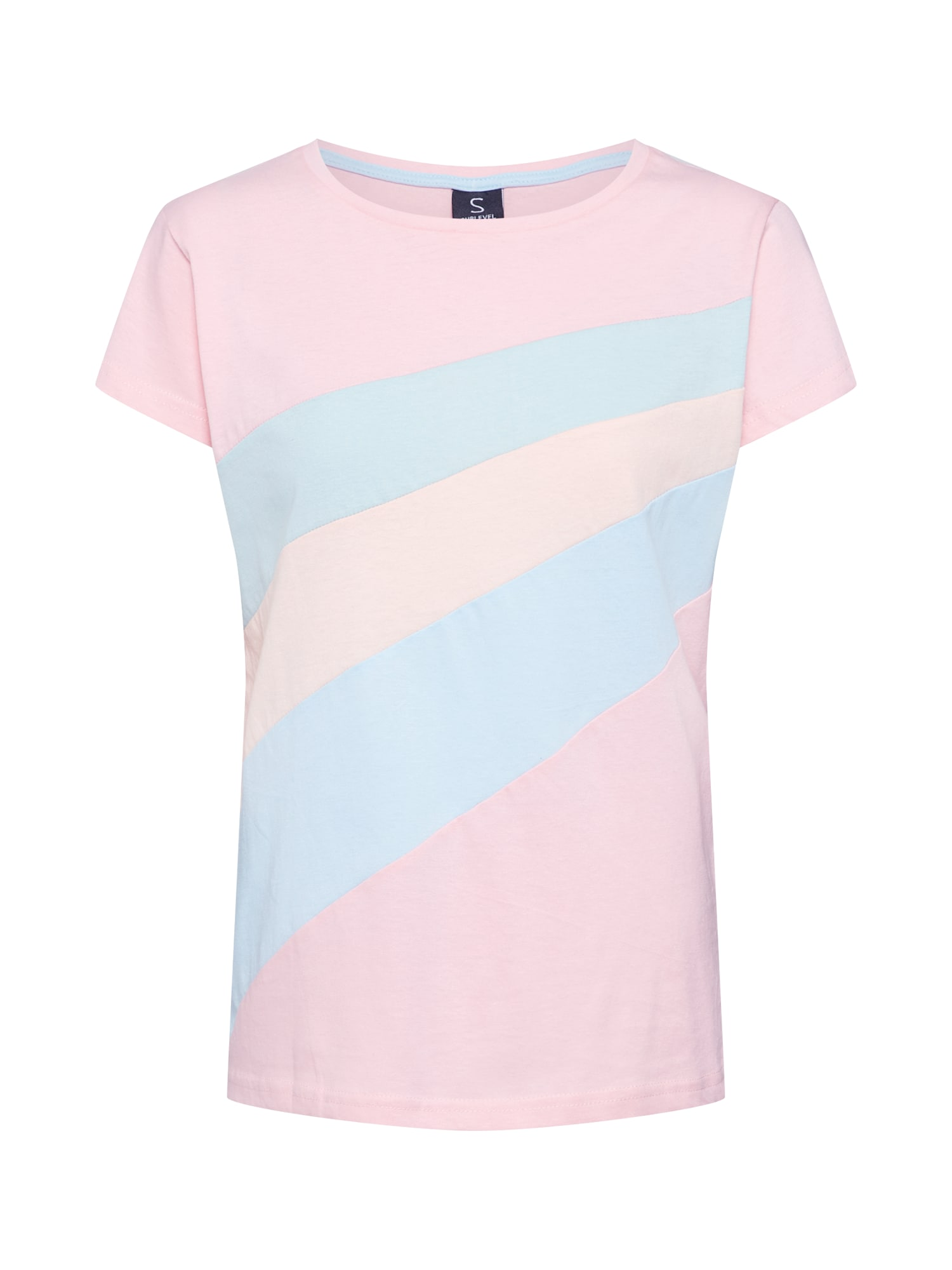 Sublevel Tricou  coral