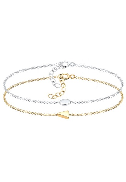 Armbaender - Armband › ELLI › gold silber  - Onlineshop ABOUT YOU
