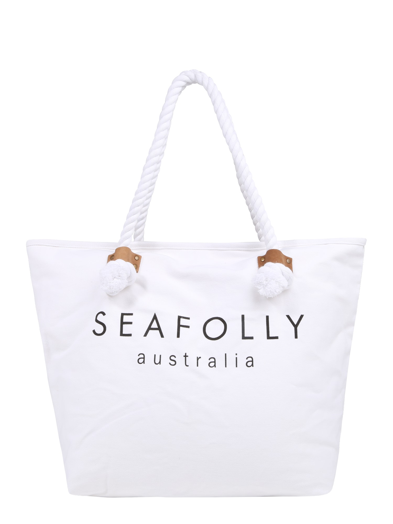 Plážová taška bílá Seafolly