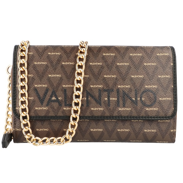 Clutches - Clutch Tasche › Valentino By Mario Valentino › braun  - Onlineshop ABOUT YOU