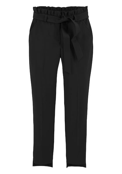 Hosen für Frauen - Paperbag Hose › Guido Maria Kretschmer › schwarz  - Onlineshop ABOUT YOU