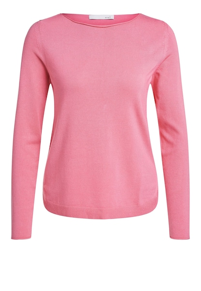 Oberteile - Pullover › Oui › pink  - Onlineshop ABOUT YOU