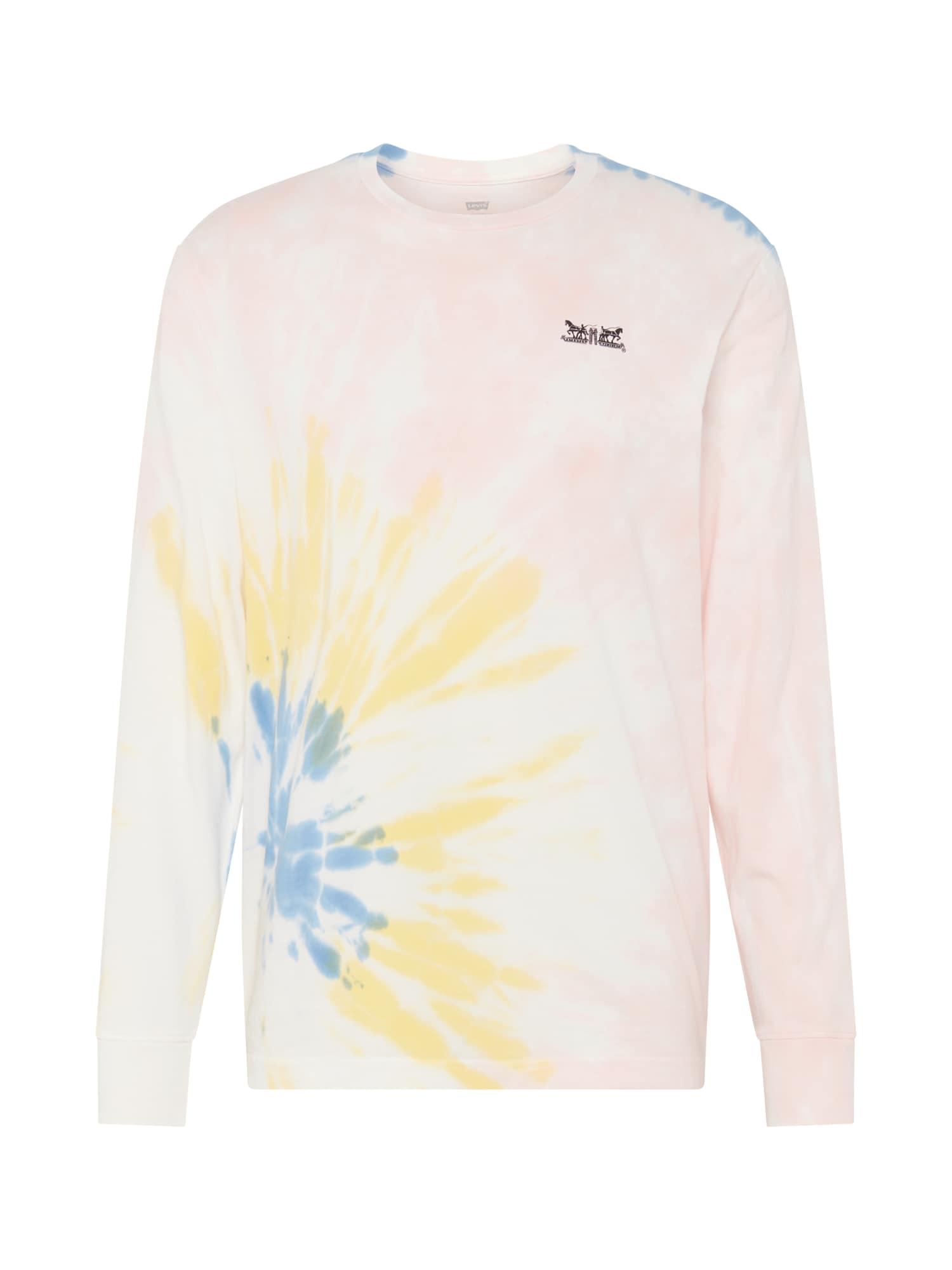 LEVI'S Marškinėliai mišrios spalvos