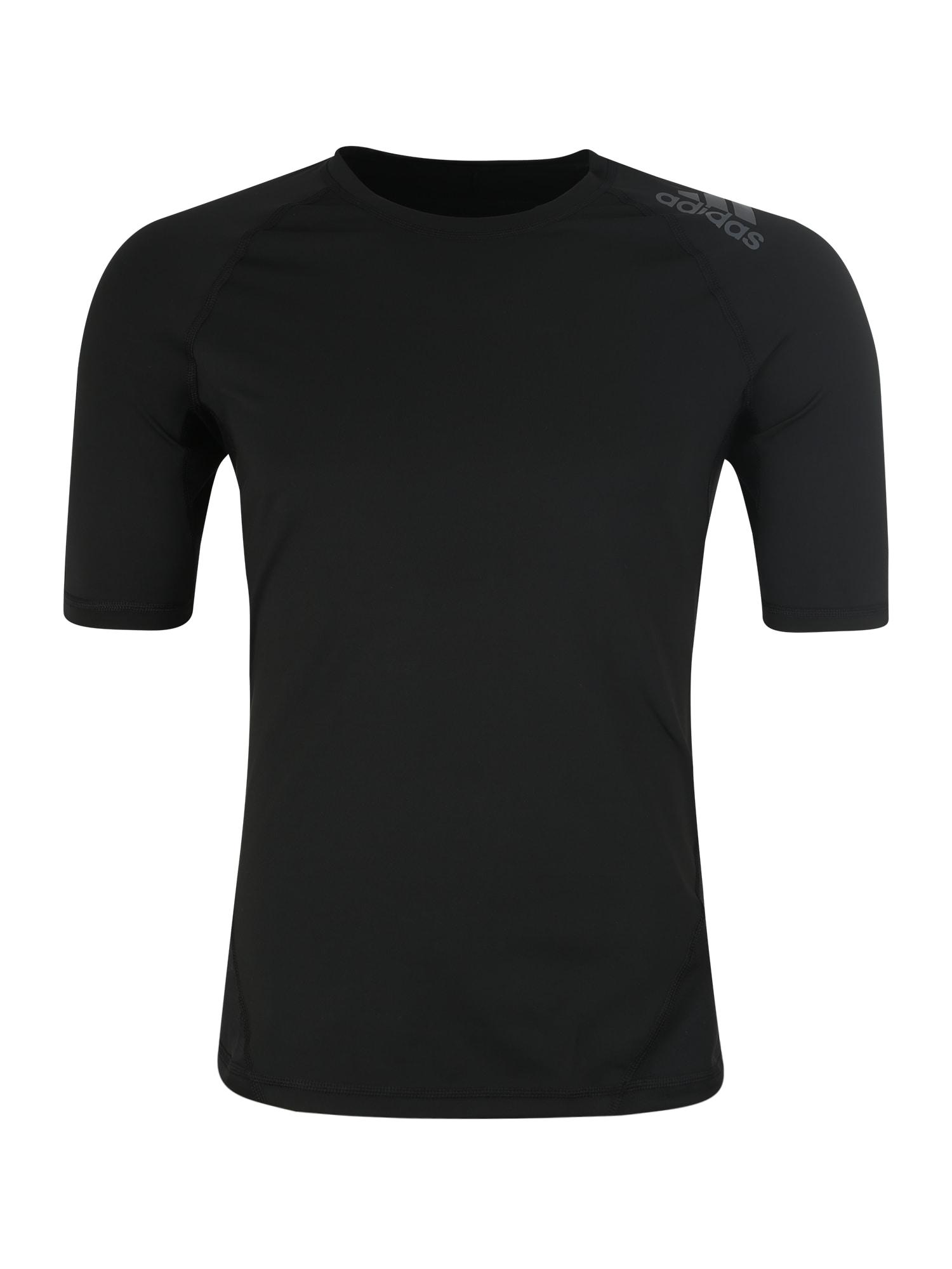 ADIDAS PERFORMANCE Sportiniai marškinėliai 'ASK SPR TEE SS' juoda