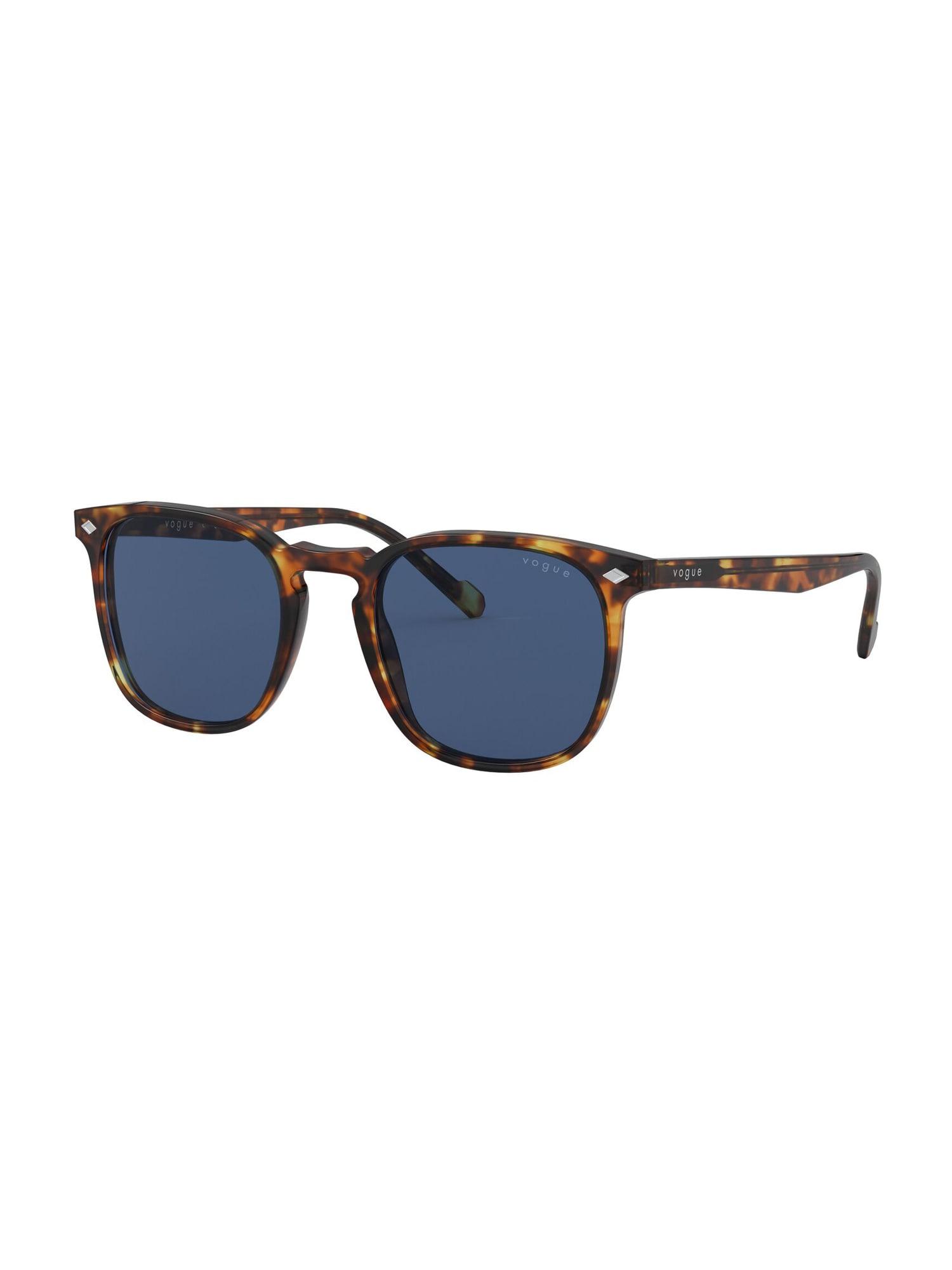 VOGUE Eyewear Akiniai nuo saulės mėlyna / ruda