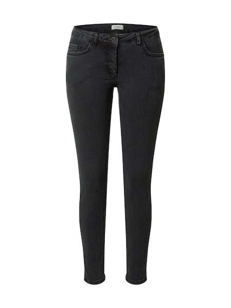 Hosen - Jeans 'Callas' › Soaked in Luxury › black denim  - Onlineshop ABOUT YOU