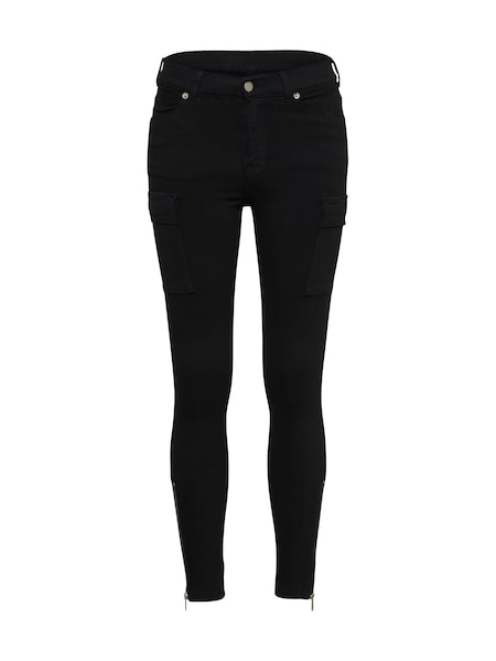 Hosen für Frauen - Slim Fit Jeans 'Dezie' › Dr. Denim › schwarz  - Onlineshop ABOUT YOU