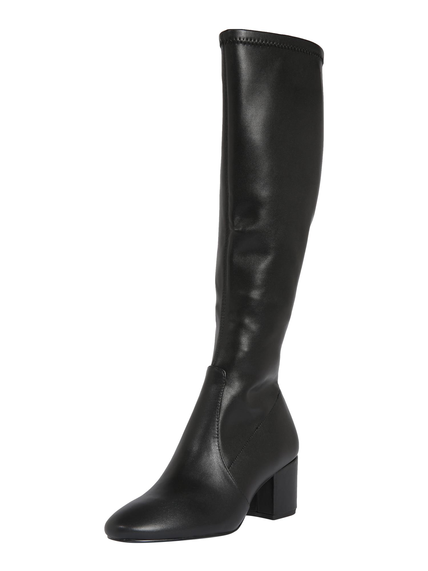 ALDO Auliniai batai su kulniuku 'Larigonna' juoda