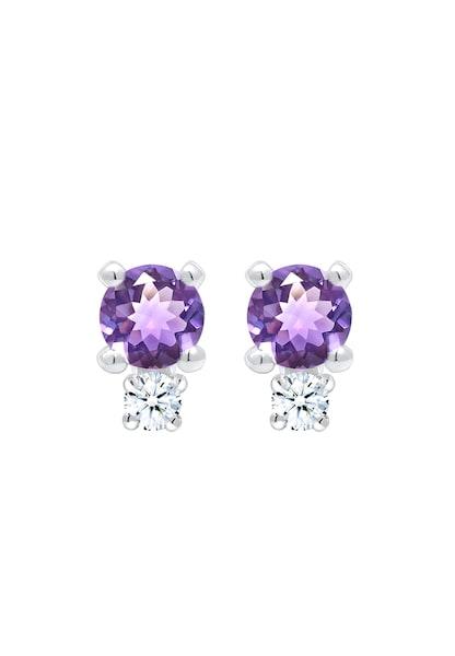 Ohrringe für Frauen - Diamore Ohrringe silber  - Onlineshop ABOUT YOU