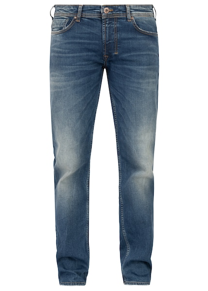 Hosen - Jeans 'Thomas' › Miracle of Denim › blue denim  - Onlineshop ABOUT YOU