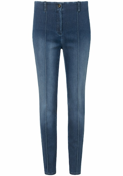 Hosen - Jeans › DAY.LIKE › blau  - Onlineshop ABOUT YOU
