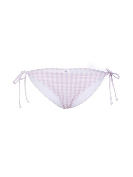 Bademode - Bikinihose 'Lynelle' › EDITED › lila  - Onlineshop ABOUT YOU