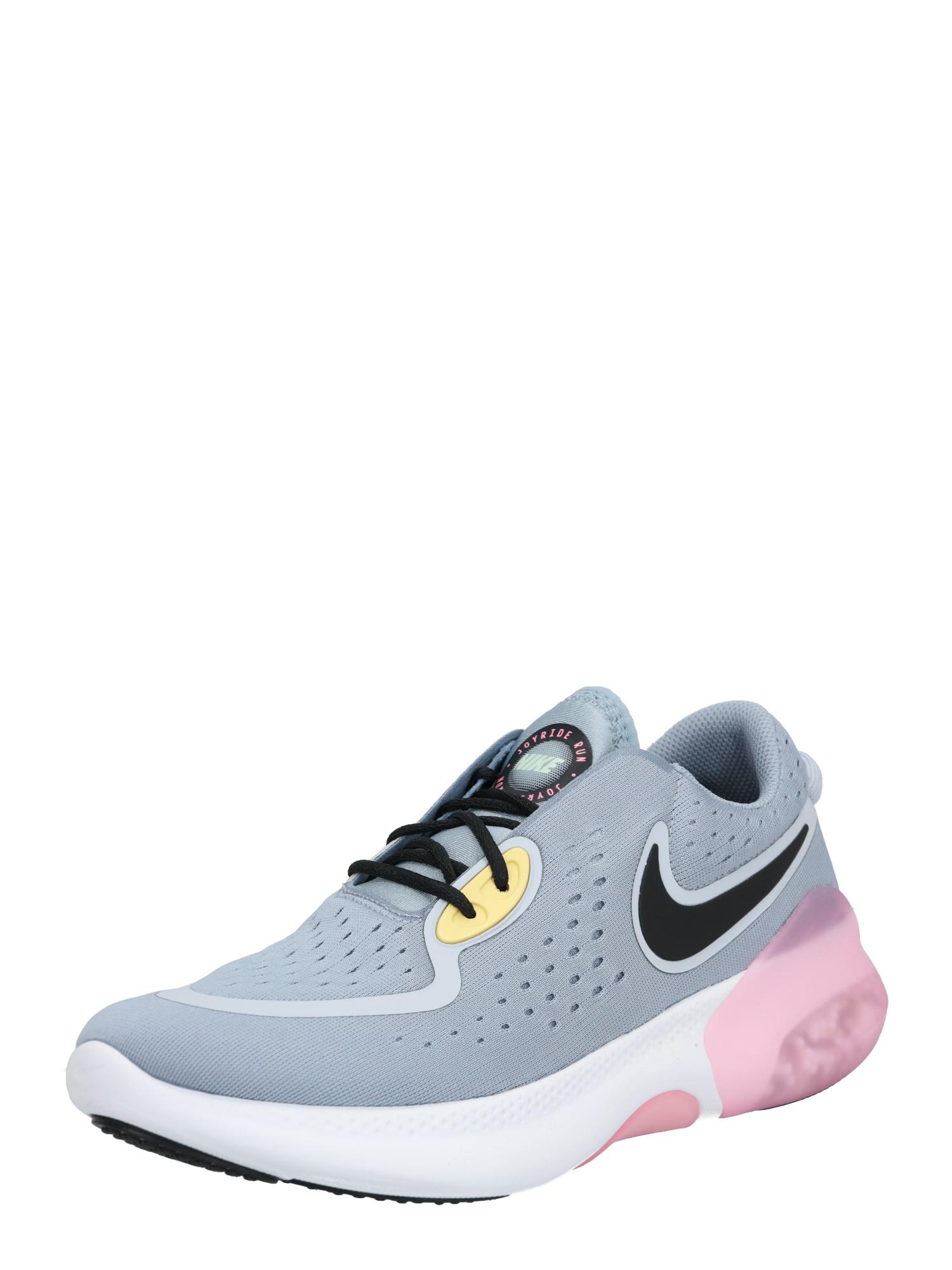 NIKE Bežecká obuv 'Joyride Run 2 Pod'  ružová / sivá