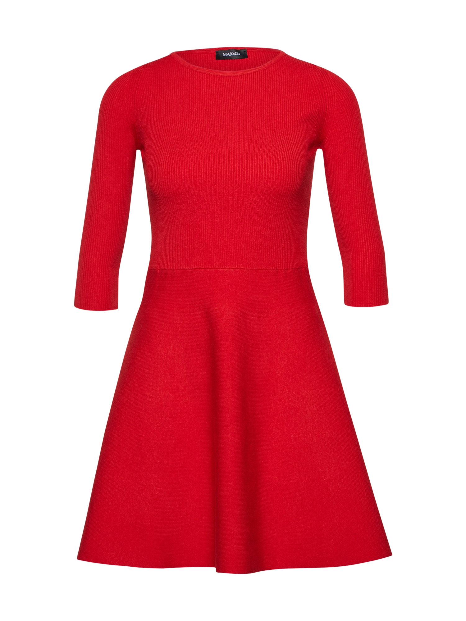 Šaty Corinne červená MAX&Co.