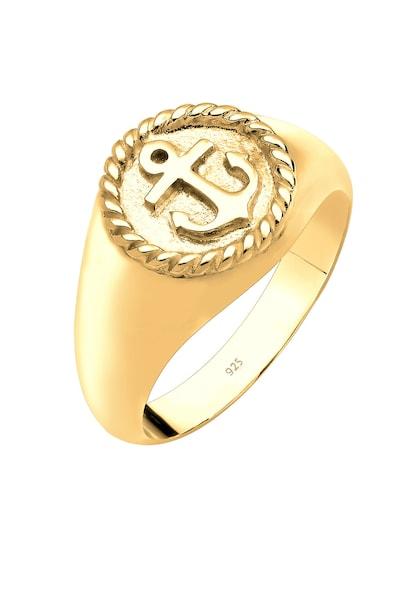 Ringe für Frauen - ELLI Ring gold  - Onlineshop ABOUT YOU