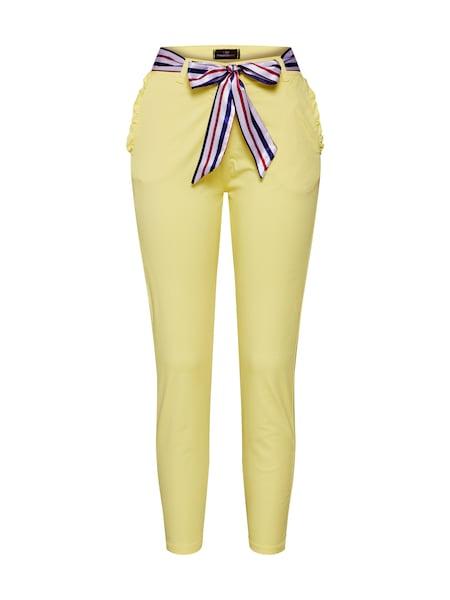 Hosen für Frauen - Hosen › zwillingsherz › blau gelb weiß  - Onlineshop ABOUT YOU