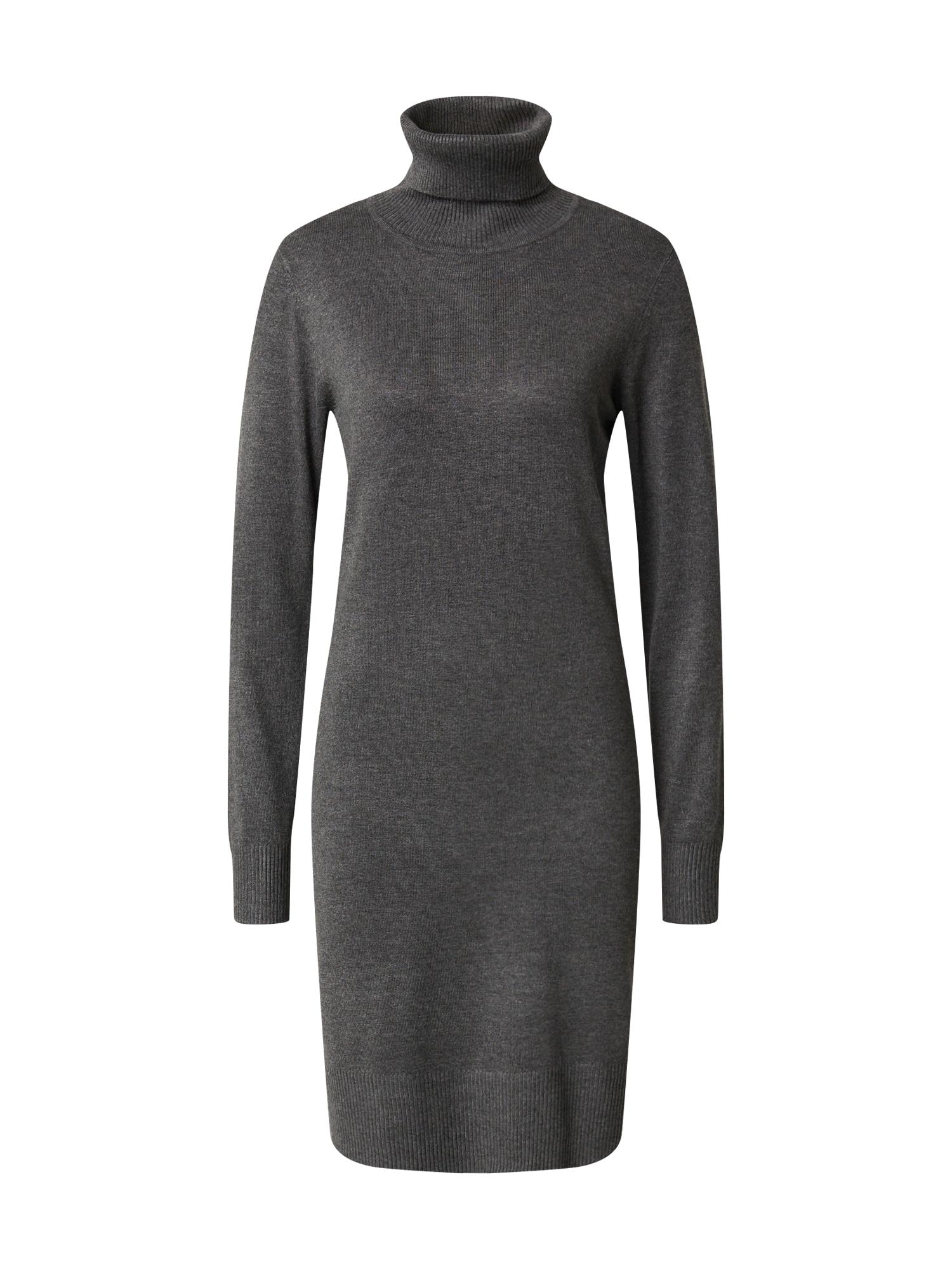 SAINT TROPEZ Megzta suknelė