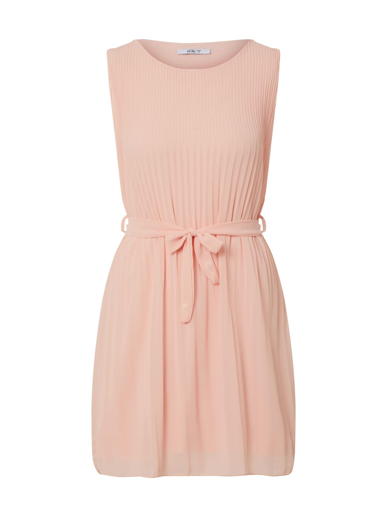 Hailys Vasarinė suknelė 'Glory' rožinė / rožių spalva