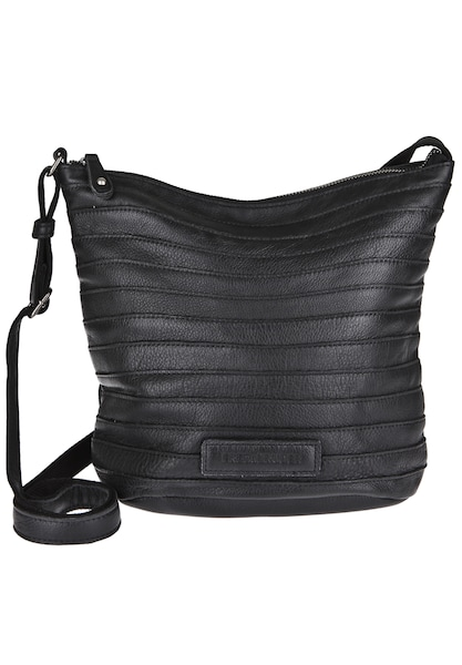 Schultertaschen für Frauen - Umhängetasche 'Gürtelinchen' › FREDsBRUDER › schwarz  - Onlineshop ABOUT YOU
