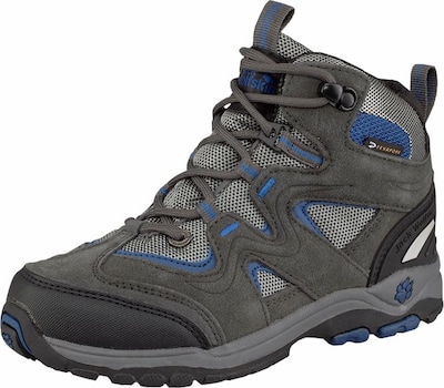 JACK WOLFSKIN All Terrain Outdoorschuh
