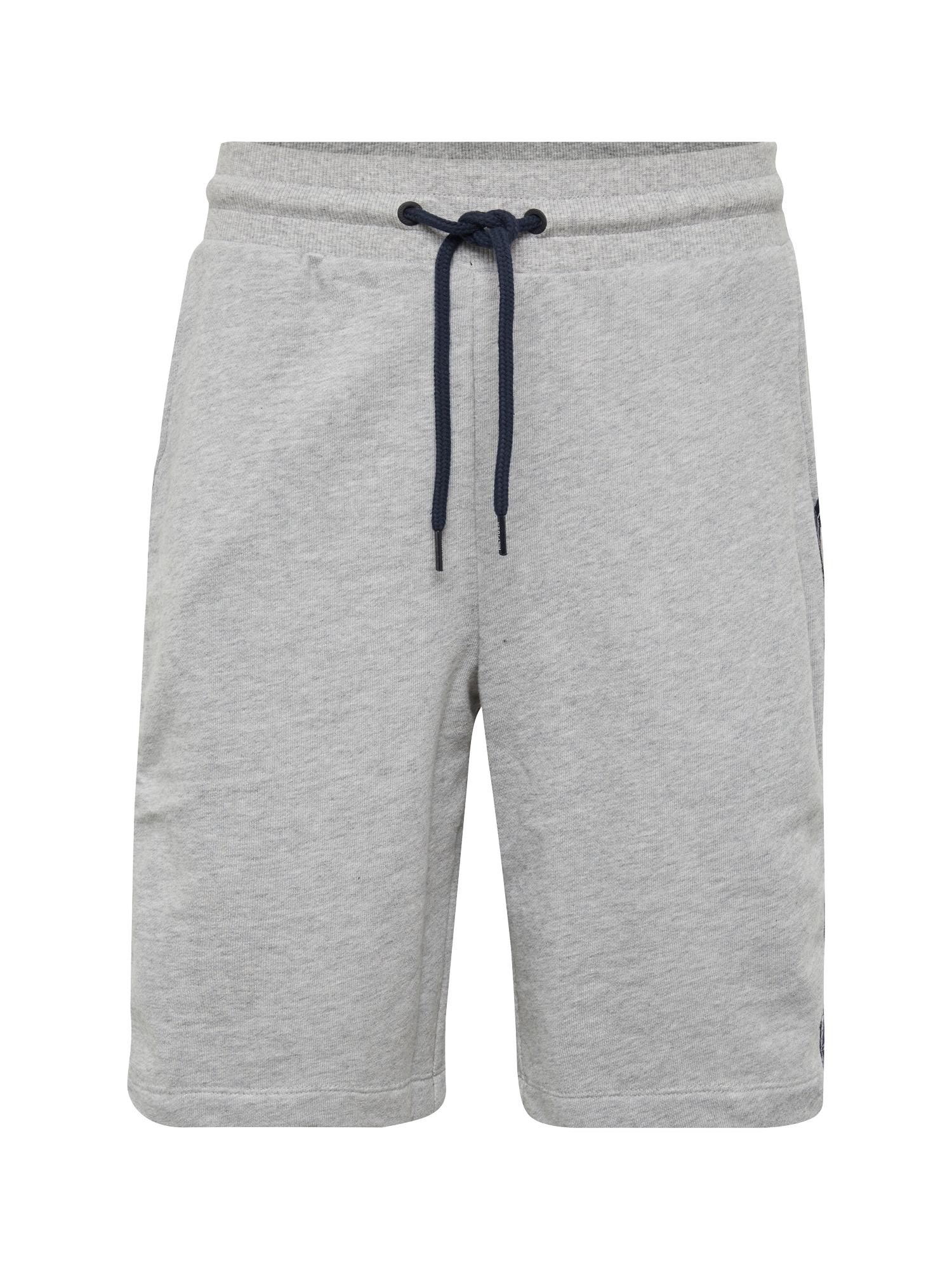 Tommy Hilfiger Underwear Kelnės 'SHORT HWK' pilka