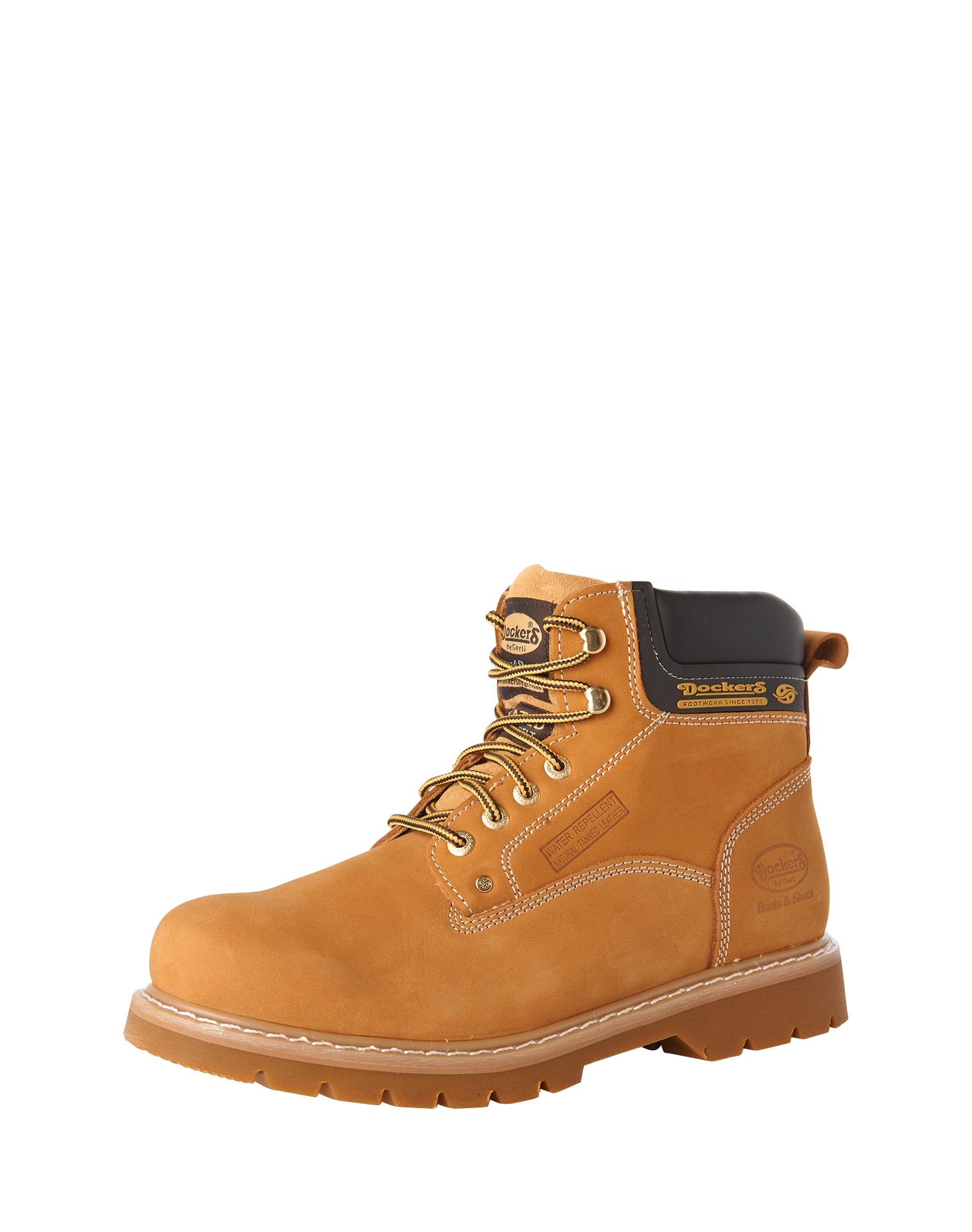 Dockers by Gerli Auliniai batai su raišteliais