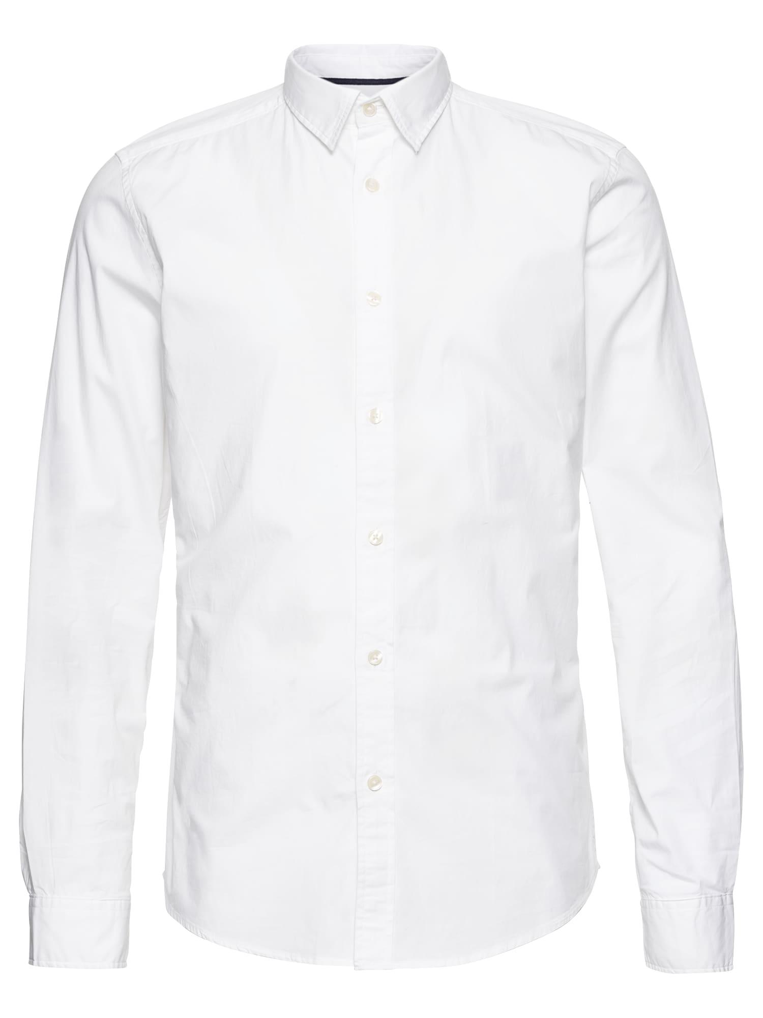 ESPRIT Marškiniai balta