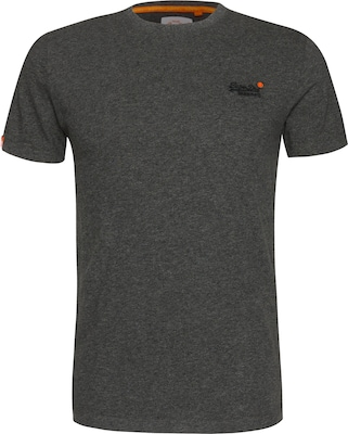 Superdry T-Shirt 'ORANGE LABEL VINTAGE EMB TEE'