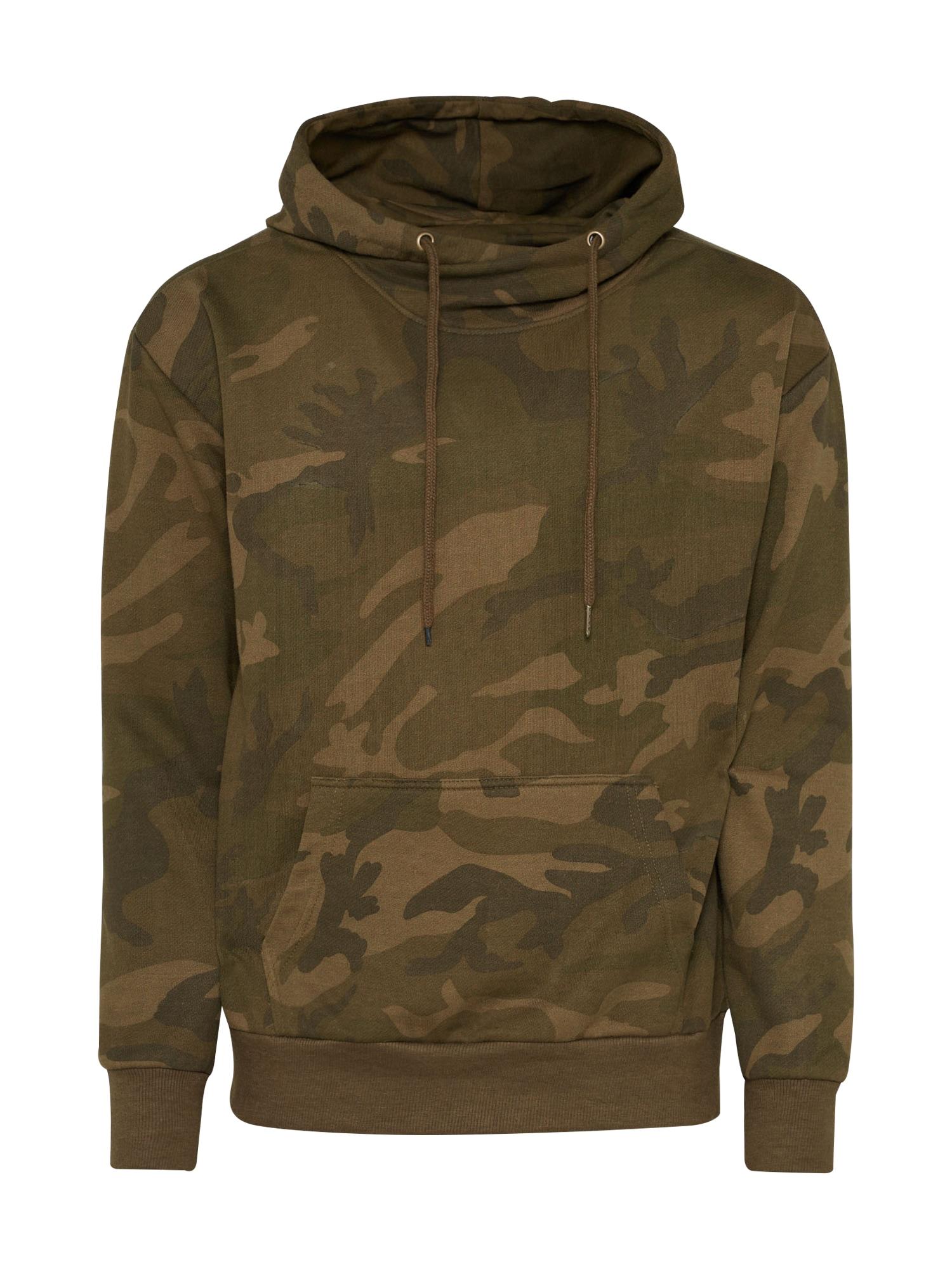 Hoody | Bekleidung > Pullover > Kapuzenpullover | Urban Classics