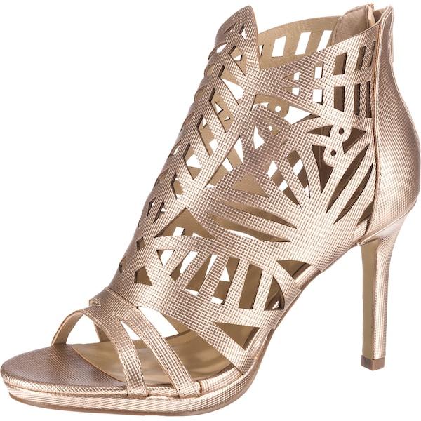 Highheels für Frauen - BULLBOXER High Heels rosegold  - Onlineshop ABOUT YOU