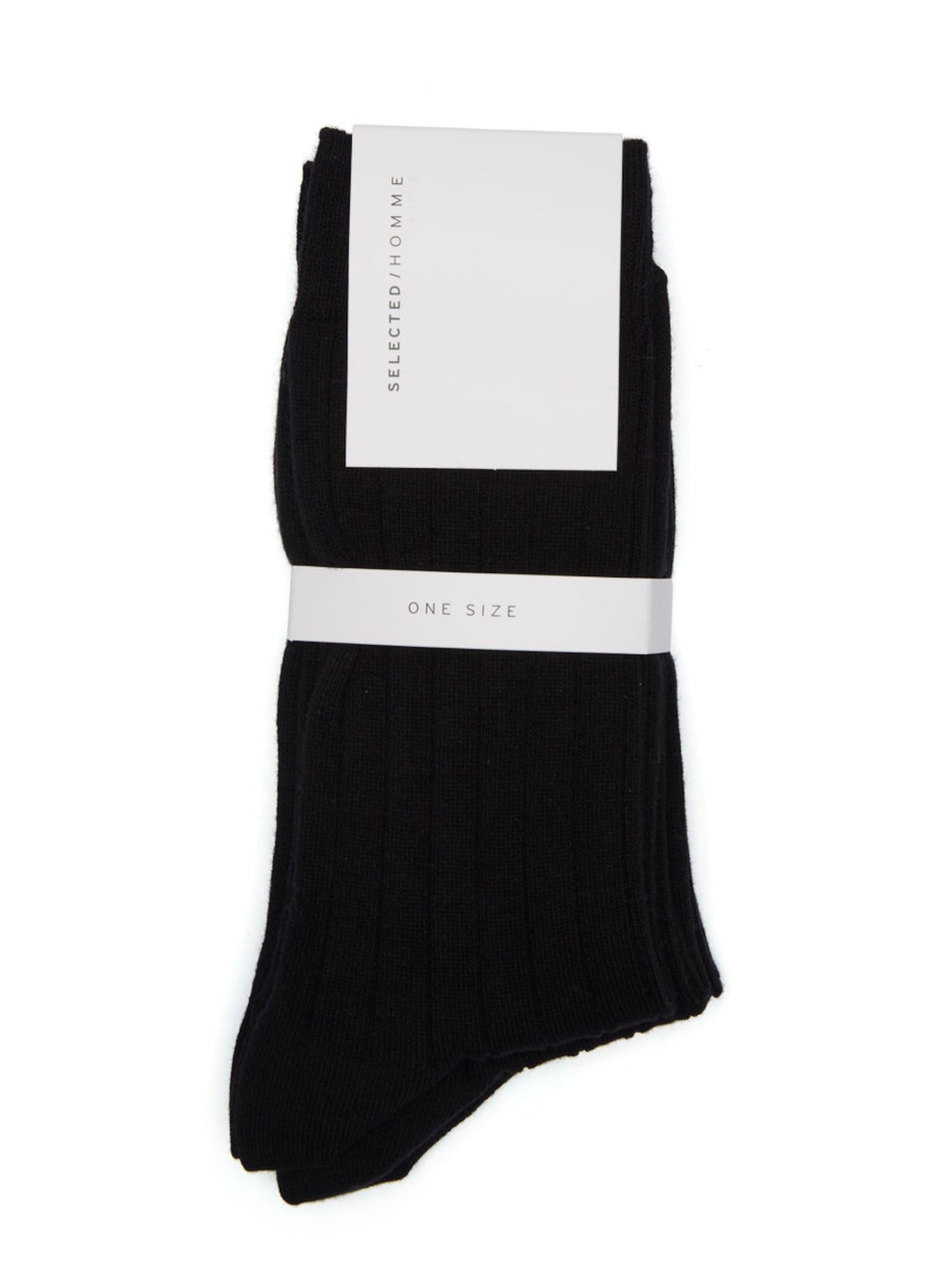 2 Paar Sympatico Herren Business Socken 98% Baumwolle Kurzsocken