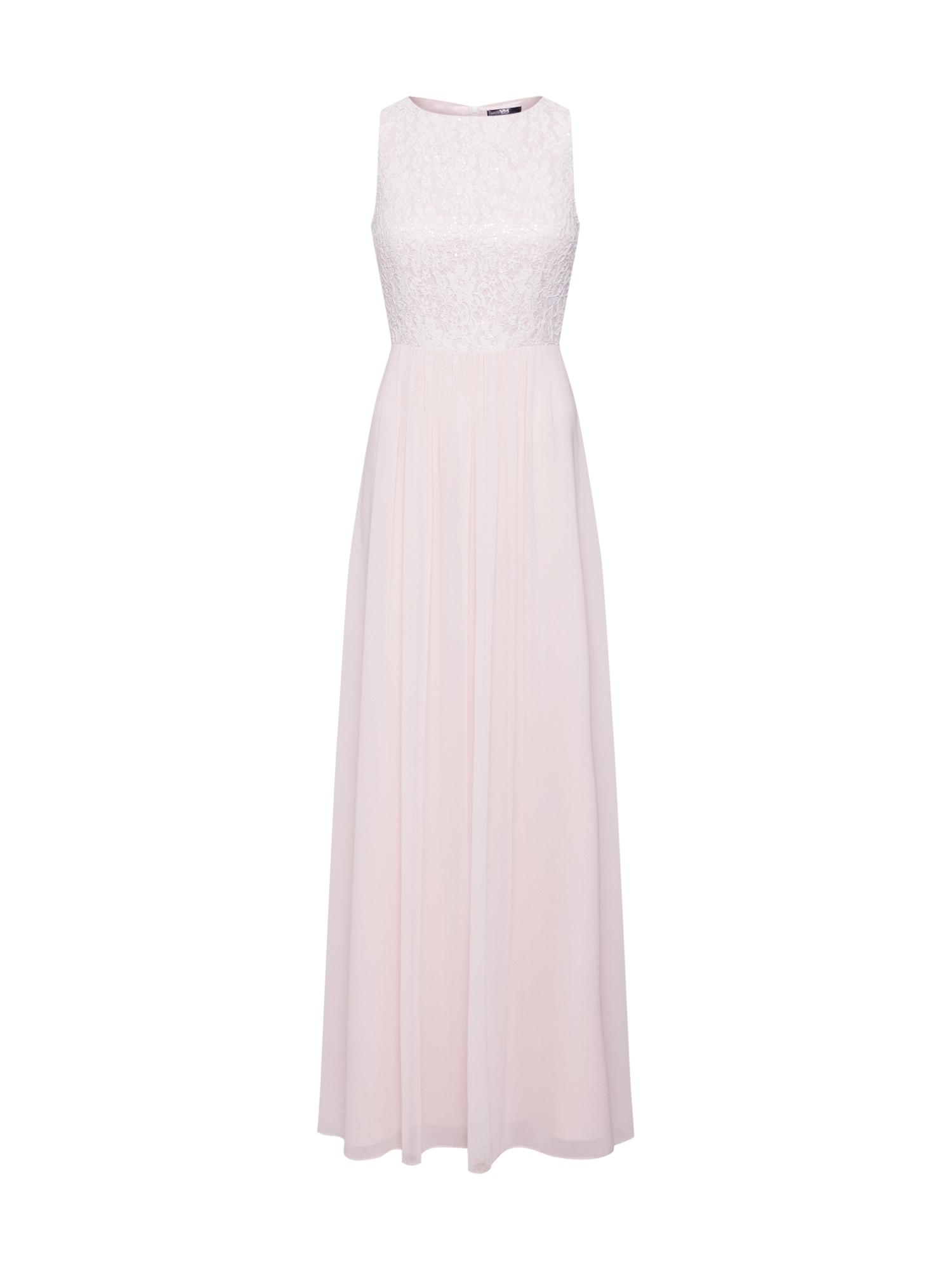 Vera Mont Vakarinė suknelė pastelinė rožinė