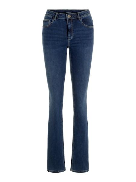 Hosen - Jeans › PIECES › blue denim  - Onlineshop ABOUT YOU