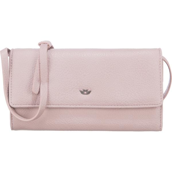 Clutches - Abendtaschen 'Domi SupGra' › Fritzi Aus Preußen › pink rosa hellpink  - Onlineshop ABOUT YOU