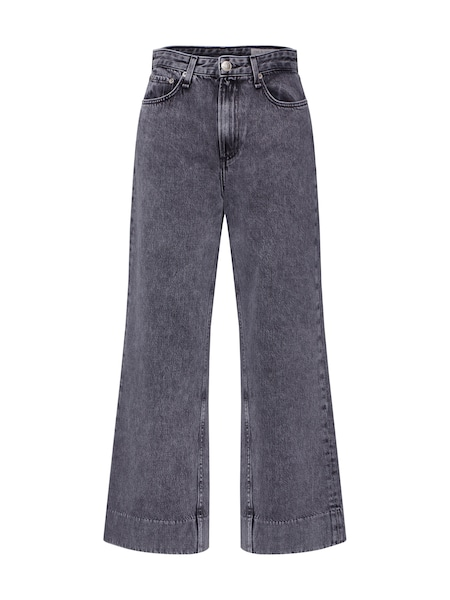 Hosen - Jeans 'Ruth Super HR Ankle' › rag bone › grau  - Onlineshop ABOUT YOU