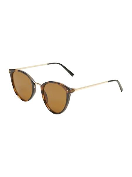 Sonnenbrillen für Frauen - Sonnenbrille 'AQUA5' › Mango › braun  - Onlineshop ABOUT YOU
