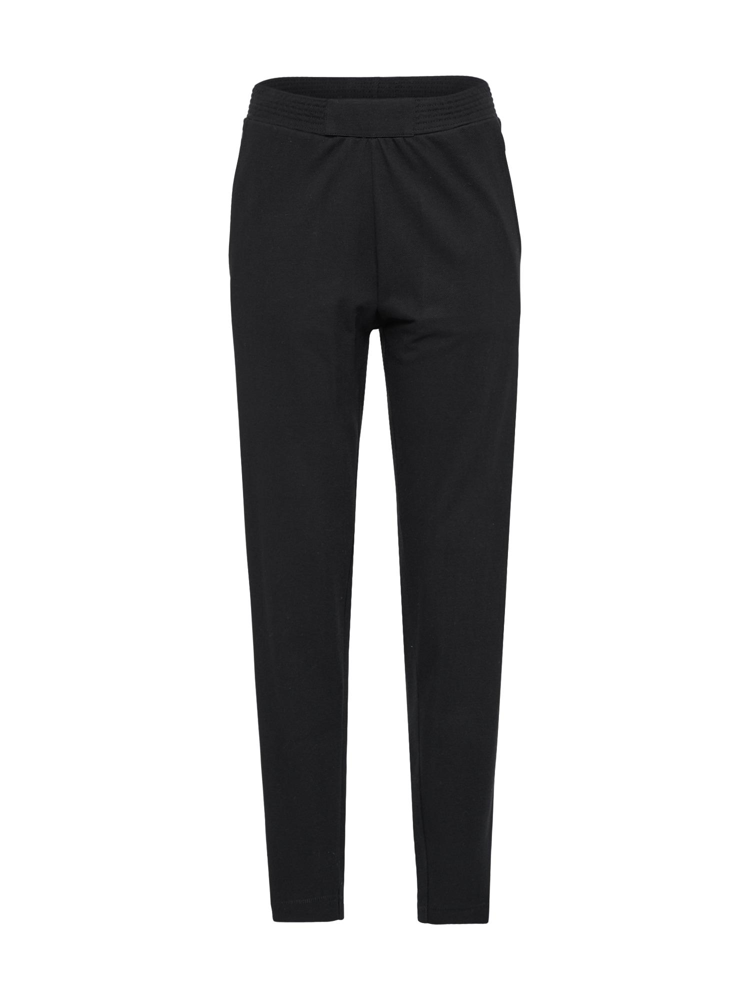 Kalhoty TORRES černá Wemoto
