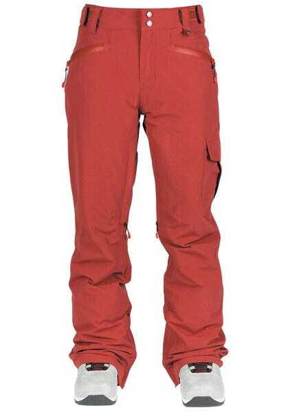 Hosen für Frauen - NITRO Snowboardhose 'Cypress' rostrot  - Onlineshop ABOUT YOU