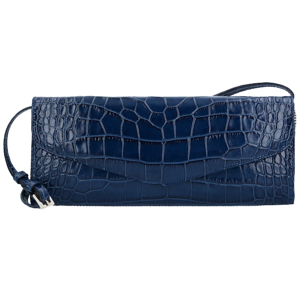 Clutches für Frauen - Clutch 'Weimar' › Picard › blau  - Onlineshop ABOUT YOU