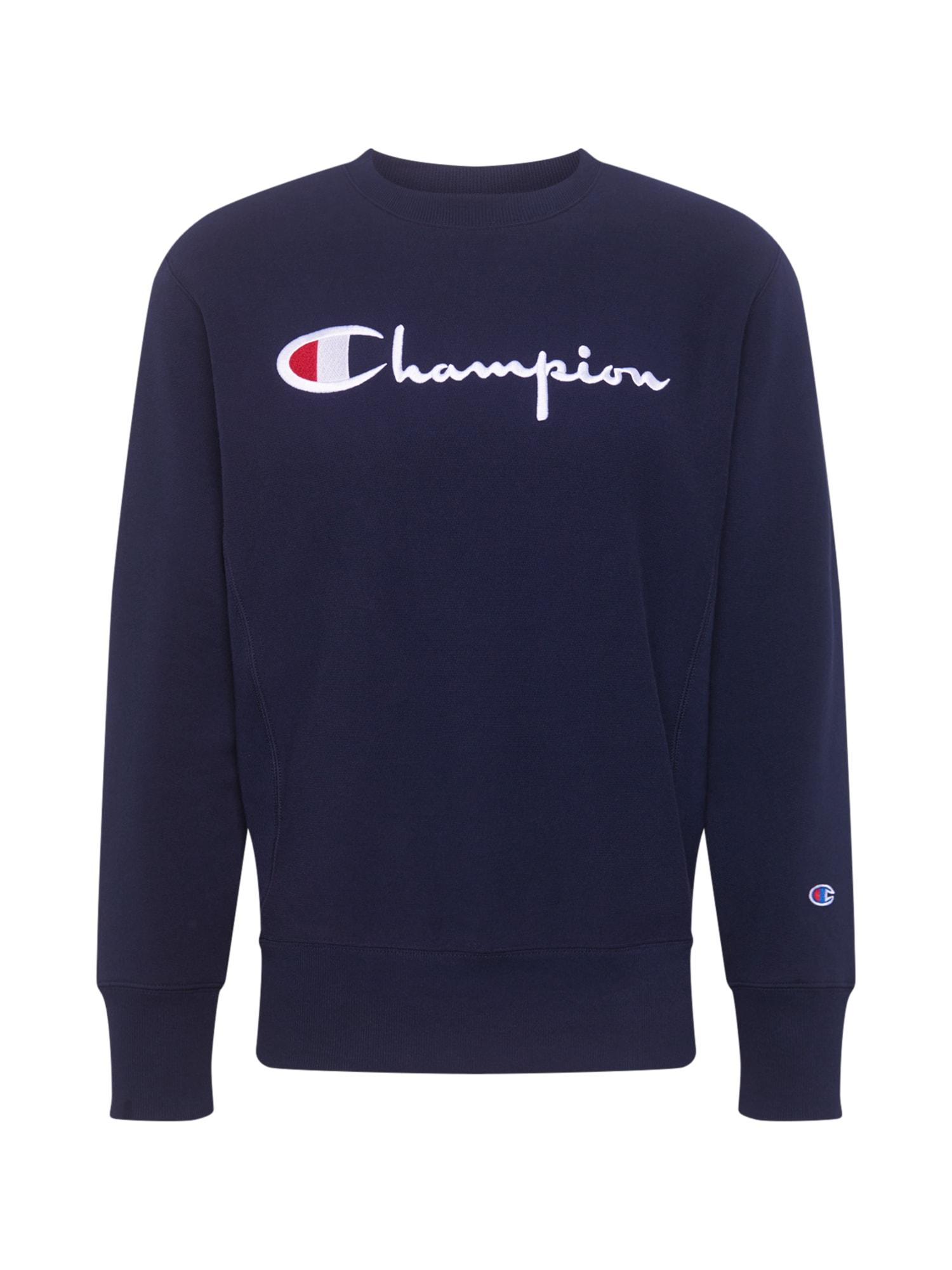Champion Reverse Weave Megztinis be užsegimo